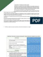 Principales Dificultades Que Se Han Presentado en Colombia Para Obtener Empleo