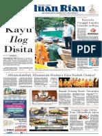Haluan Riau, Jumat 12 Oktober 2018