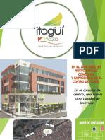 Presentacion Cc Itagui Plaza 25-06-18 (p1cs)