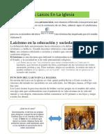 Ojo Religion Ficha de Trabajo 23-11-2018