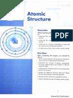 Atomic Structure (IIT FOUNDATION)