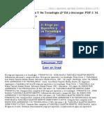 El Riego Por Aspersion Y Su Tecnologia (3ª Ed)