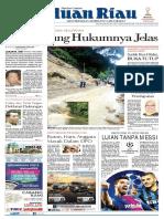Haluan Riau,Rabu 24 Oktober 2018