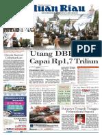 Haluan Riau, Jumat 26 Oktober 2018