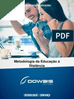2. Metodologia Da Educação à Distância