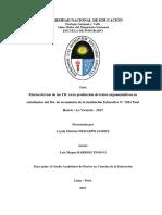 TD CE 1623 D1 - Demarini Gomez