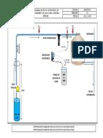 Diagrama de Tratamiento de Agua