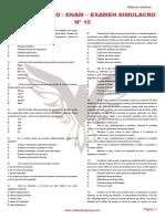 PE 18 - Examen Simulacro 10