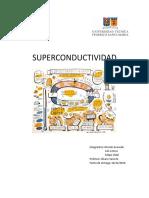 Trabajo Electro - Superconductividad