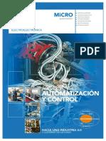 CatlogoDiv.electroelectronica Baja - Automatización y Control