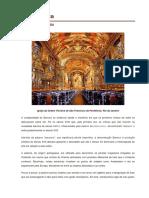 Aula 02 - Arte Barroca e Texto Complementar - Renascimento
