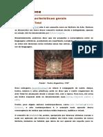 Aula 03 - Arte Barroca - Características Gerais