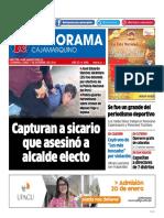 Diario Cajamarca 17-12-2018
