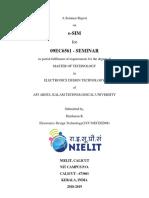 Hariharan K_e-SIM Report.docx