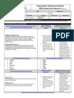 baker brandon - assessment matrix
