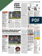 La Gazzetta Dello Sport 17-12-2018 - Serie B