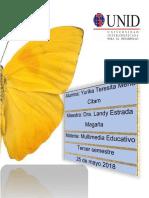 Los recursos multimedia y el educador del siglo XXI t3.docx