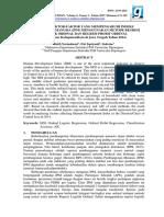 100615 ID Analisis Faktor Faktor Yang Mempengaruhi