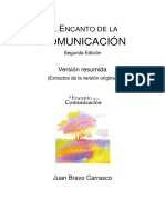 El Encanto de la Comuniacion - Juan Bravo (Resumen).pdf