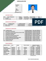 Laporan Praktikum Elektronika Digital