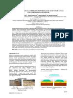 Analisa Pondasi Pile Raft Pada Tanah Lunak Dengan Plaxis 2d