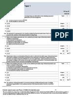 English HKSI LE Paper 1 Pass Paper Question Bank (QB)