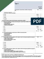 HKSI LE Paper 5 Pass Paper Question Bank (QB)