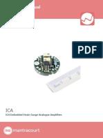 Ica User Manual
