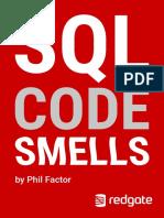 SQL Code Smells