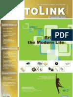 Optolink International Edition 2010 Q2 Issue