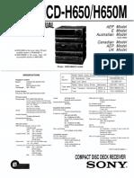 Sony-HCD-H650.pdf