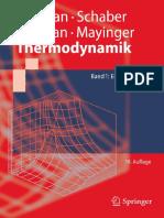 Dirk Labuhn-Keine Panik Vor Thermodynamik (2007)