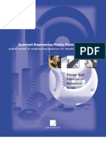 Quadrant Design Machining Guide
