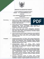 Sk Umk Kkr Kubu Raya Kalimantan Barat 2019