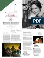 De Agenda Hannah Van Wieringen