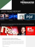 AI world Trend Report 2019