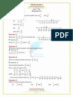 Punjab Examination Commission PEC 8th Class Mathematics Unit 1.2 Notes