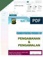 [PDF] Sop Sat Pamwal Dit Lantas Polda Metro Jaya
