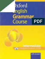 Ox English Grammar Course Int