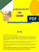 IVA Tes Lembar Balik
