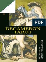 Dekameron Tarot