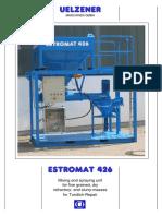 Pros E426 Eng Neu