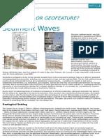 Sediment Waves