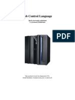 Mainframe JCL