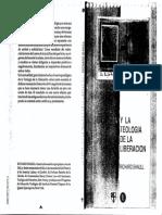 Richard Shaull - La Reforma y la Teología de la Liberaciónos
