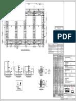 END Q A50 0140002 Rev0 Administrative Building Foundation Reinforcement Details