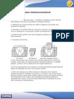 Xii Chem Ch16 Chemistryineverydaylife Chapternotes