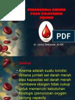 Penangan Anemia Pada Pelayanan Primer.pptx