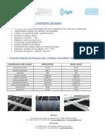 05_fr Instrucciones y Mantenimiento BOQUILLAS Rev06