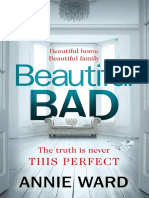 Beautiful Bad - Annie Ward - Extract